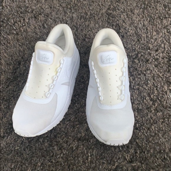 new concept a282c 93e49 Nike Air Max Zero 'Triple White'